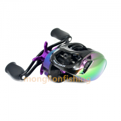 Fishtech Cobra Casting Reel