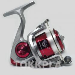 Ashino Fishway Spinning Reel