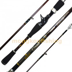 Browning Coast Casting Rod
