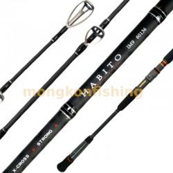 Habito Spinning Rod