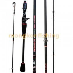 ์Nitro Rocky Bait Casting Rod