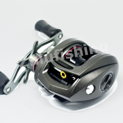 BOGAN SHARPEYE CASTING REEL