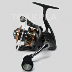 BOGAN KENCRON SPINNING REEL