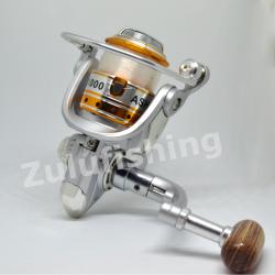 Ashino LK Spinning reel